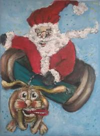 En julehilsen
